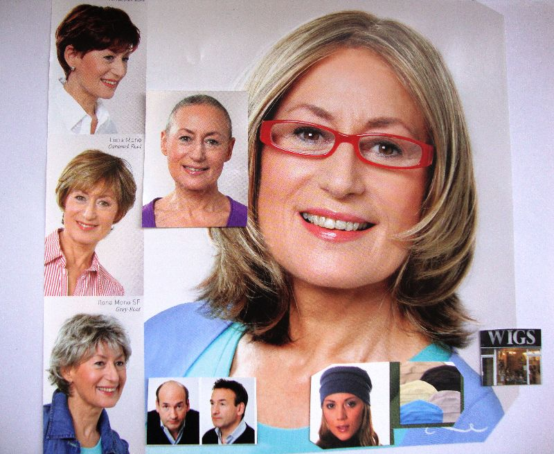 Chemotherapy Wigs for Chemotherapy Patients